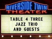 Table 4 Three