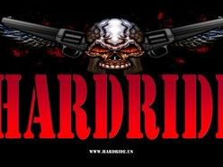 Image for HARDRIDE