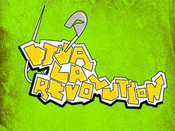 Image for Viva la Revolution