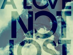 Image for A Love Not Lost