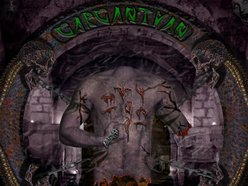 Image for GARGANTUAN