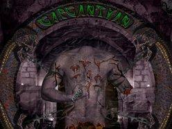 Image for GARGANTUAN