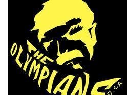 Image for The Olympians