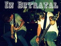 In Betrayal
