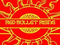 Red Bullet Rising