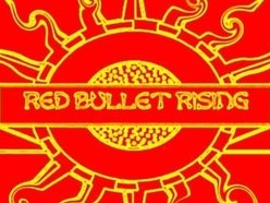 Image for Red Bullet Rising