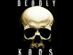 Image for DEADLY KAOS