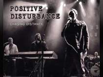 Positive Disturbance