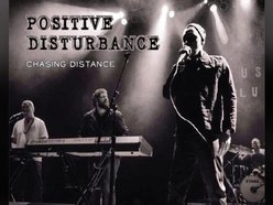 Image for Positive Disturbance