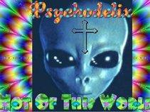 Psychodelix