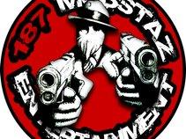 187 Mobstaz Solid