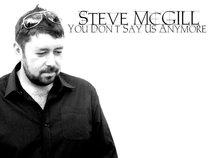 Steve McGill