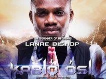 Lanre Bishop & The Waves of Praise Crew
