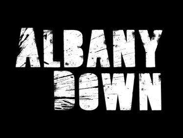 Image for Albany Down