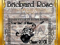 Brickyard Rose