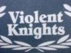 Image for VIOLENT KNIGHTS