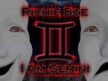 Richie Boe