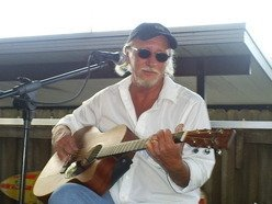 Bob Lever-Brooker Creek with Gary Michael Sintes