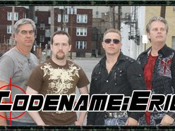 Image for Codename:Eric