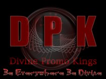 Divine Audio & Promo Kings