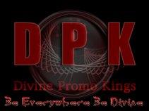 Divine Audio & Promo Kings