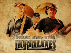 Image for Felix and the Hurricanes