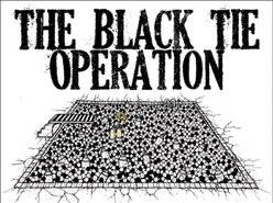 Image for The Black Tie Operation