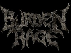 Image for Burden Rage