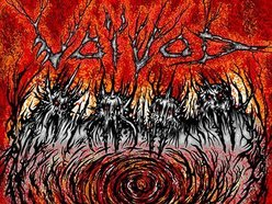 Image for Voivod