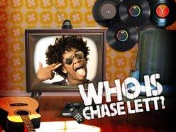 Image for Chase Lett