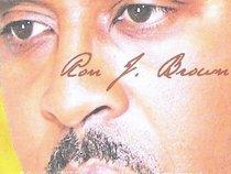 Gospel Artist Ron J. Brown