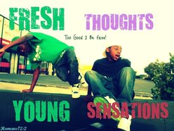 Image for Young Sensation