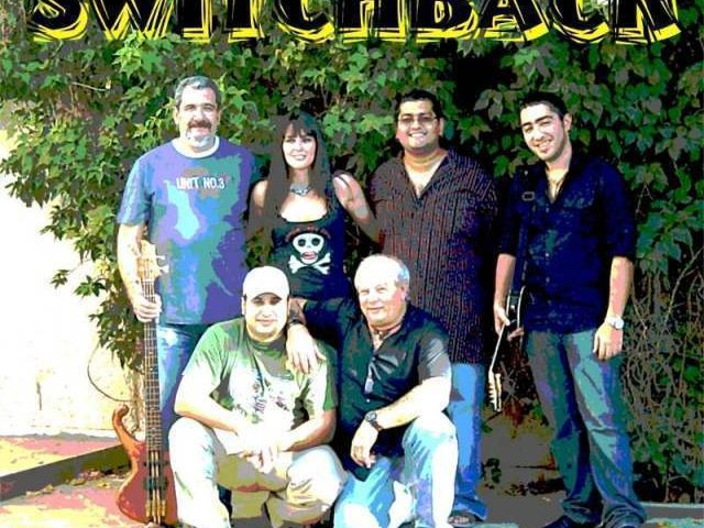 Image for Switchback