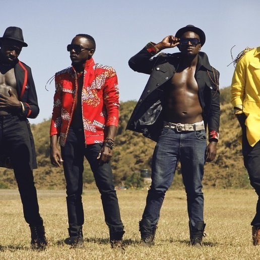 coming home MP3 by Sauti Sol | ReverbNation