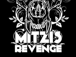 Image for Mitzi's Revenge