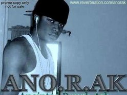Image for Anorak