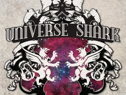 Image for Universe Shark