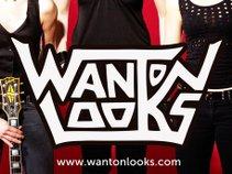 THE WANTON LOOKS