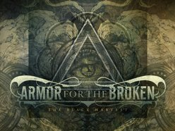Image for Armor For The Broken