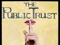 Image for The Public Trust