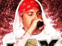 SILK MAN C   (rapper / emcee)