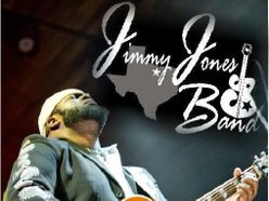Image for Jimmy Jones Band