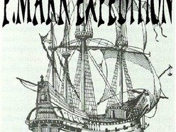 The P.Mark Expedition