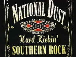 Image for NATIONAL DUST