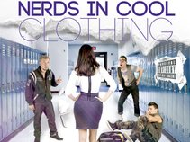 Nerds In Cool Clothing