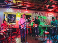 Image for Josh Rosenblum Band