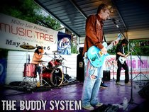 Ryan Frizzell & the Buddy System
