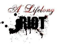 Image for A Lifelong Riot