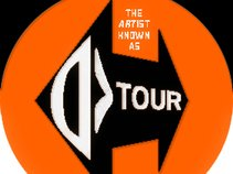 The Artist Known As 'D>tOUr'