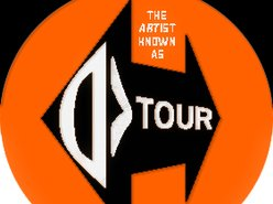 Image for The Artist Known As 'D>tOUr'